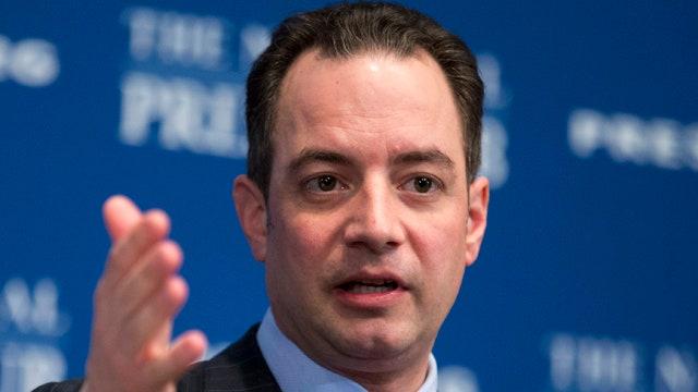 Bias Bash: Priebus' ultimatum to NBC & CNN