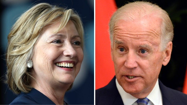 2016: Looking at possible presidential contenders
