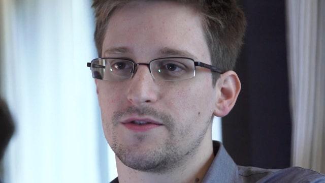 Safe harbor for intelligence whistleblowers?