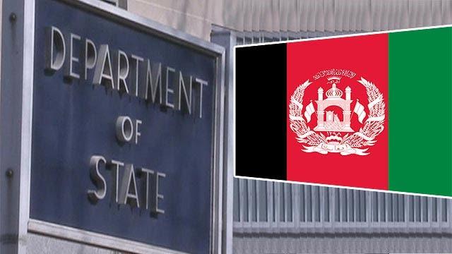 Afghan translator's life in danger as he waits for visa