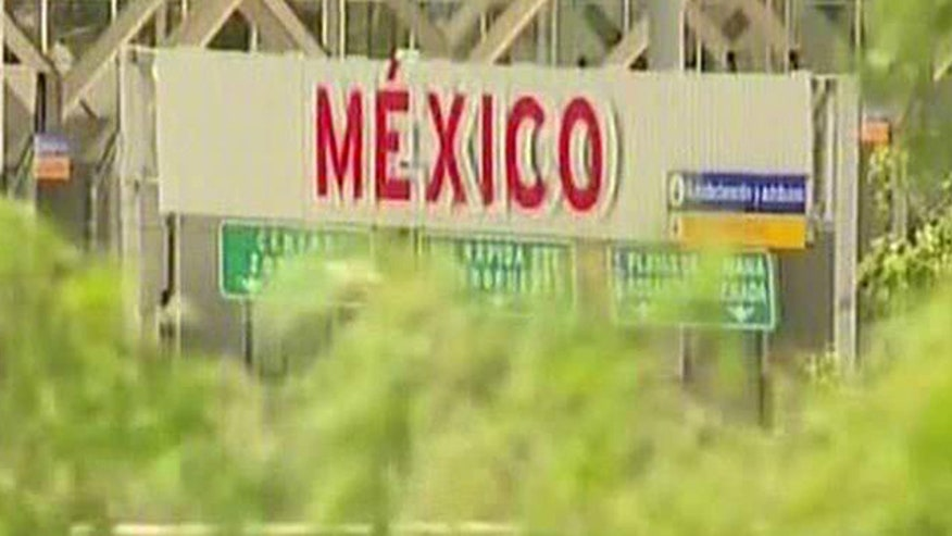 Sue Kelly and John Hlinko discuss the news that government agencies are buying hotel rooms for surge of Mexican illegal immigrants