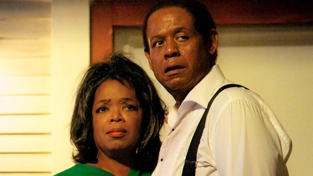 Oprah Winfrey returns to film in 'The Butler'