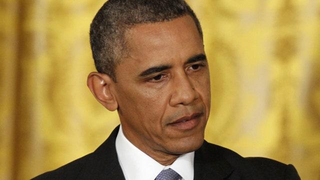 Obama's Washington: Do as I say, not as I do?