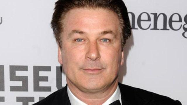 Bias Bash: Alec Baldwin gets primetime show on MSNBC