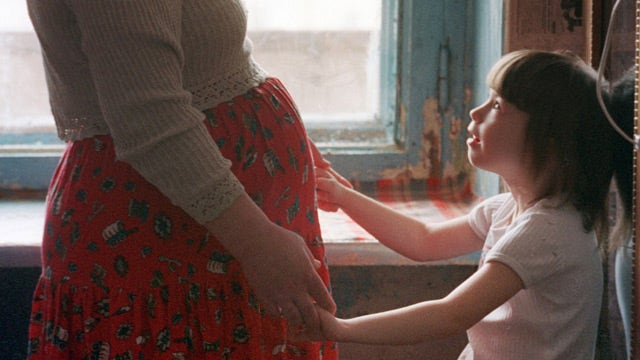 Busting mommy-to-be myths