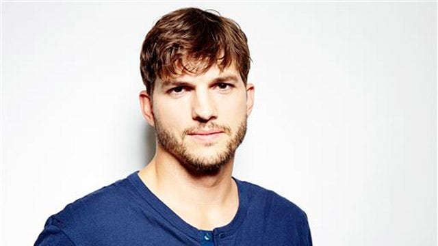 Gutfeld: Ashton Kutcher's words of wisdom