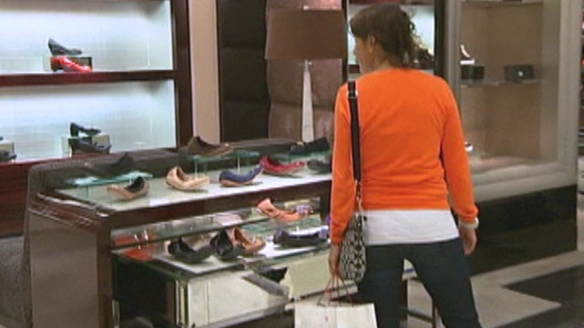 Study: Shopping may make you lonely