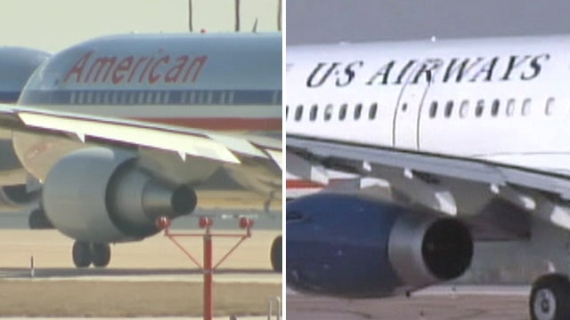 American Airlines-US Airways Deal: DOJ overlooking benefits?
