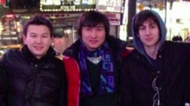 What do Dzhokhar Tsarnaev's friends know?