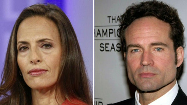 Jason Patric's custody battle gives voice to sperm donors