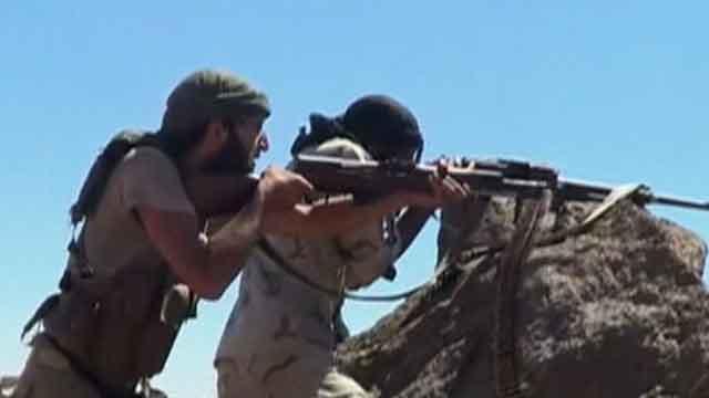 New terror threat: Al Qaeda affiliates expanding
