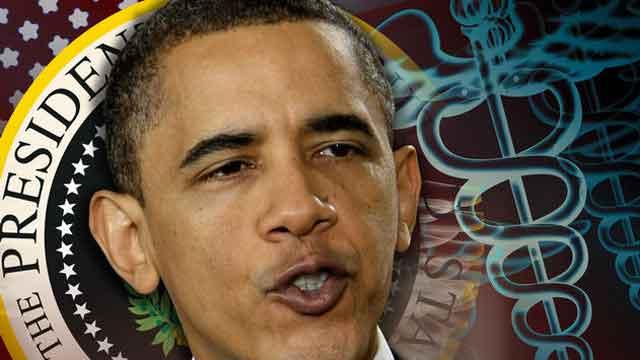 Latest ObamaCare delay: Tweak or 'unconstitutional' change?