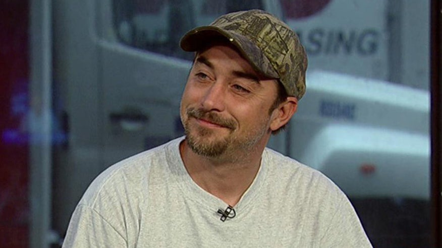 'Moonshiners' star gets own show