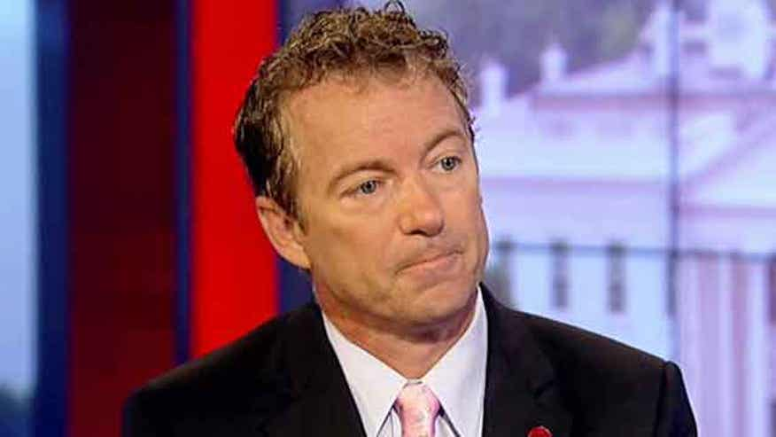Sen. Rand Paul makes case to defund law