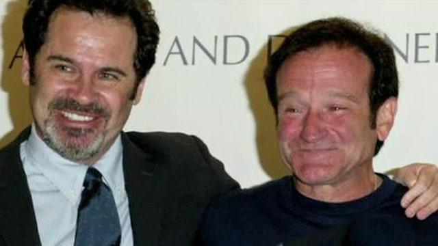 Miller Time: Remembering Robin Williams