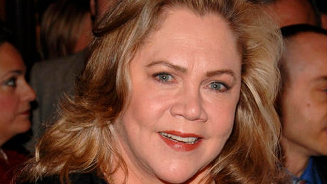 Kathleen Turner Questions Abortion Restrictions