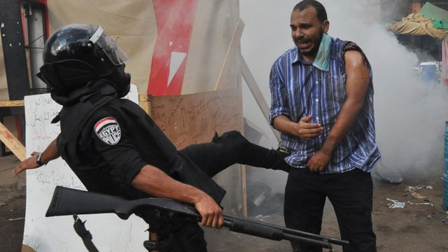Chaos in Egypt: How will the US respond?
