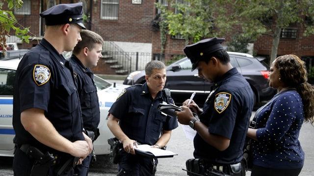 Bias Bash: Stop-and-frisk ruling huge setback for NYPD