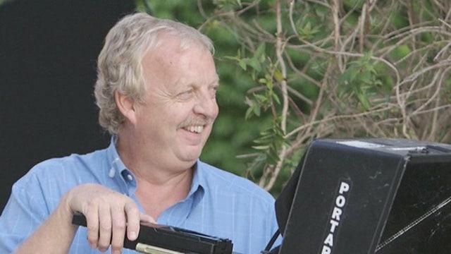 Jonathan Hunt remembers friend Mickey Deane