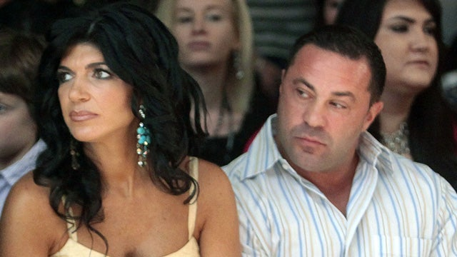 Will 'Real Housewives' couple avoid jail time?