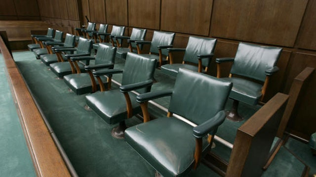 New Mexico rules non-English speaking citizens can be jurors