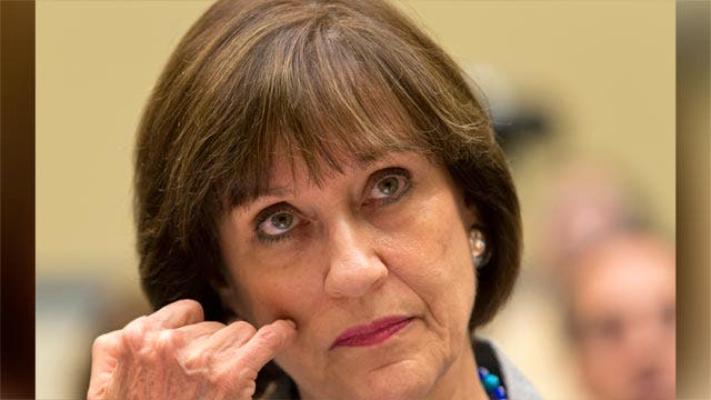 Latest trouble for Lois Lerner