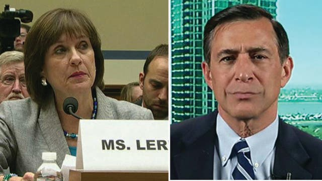 Is IRS investigation really moving forward?