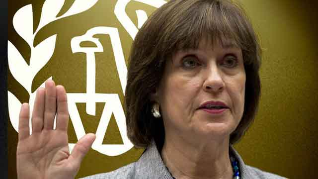 House probe: Lerner used personal e-mail for IRS business