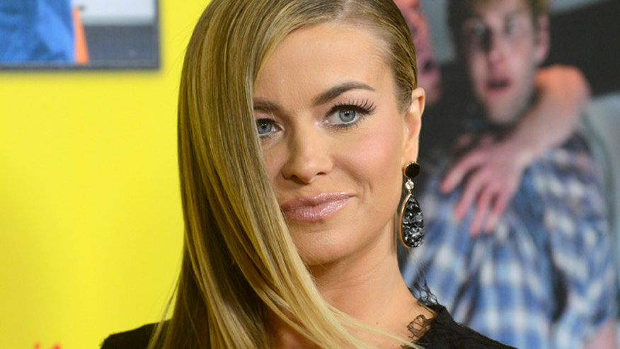 Carmen Electra flaunts bod on her birthday; dads at One Direction concert; and, the most bridesmaids ever at one wedding.