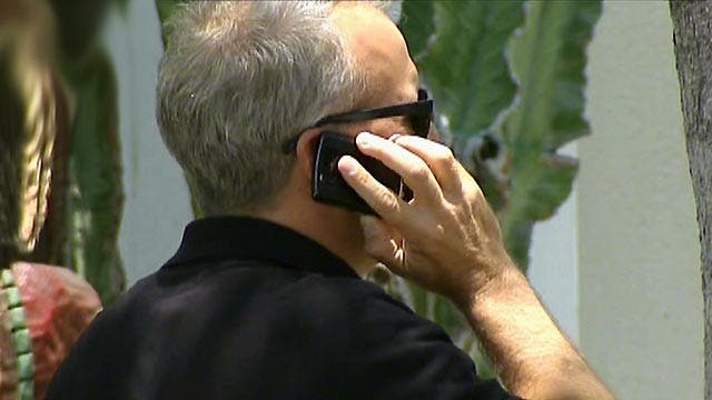Another potential cell phone tax on the horizon