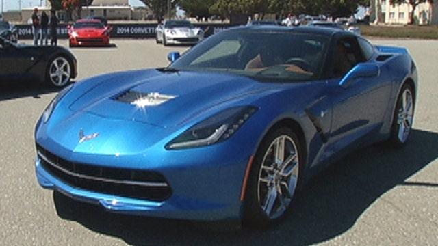 Best Corvette Ever?