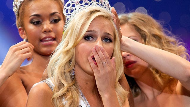 Miss Teen USA victimized in online extortion plot