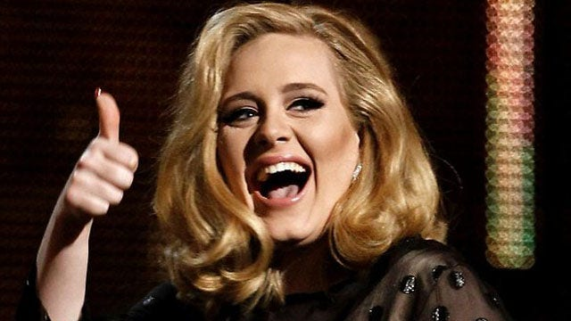 Hollywood Nation: Adele heads to the big screen