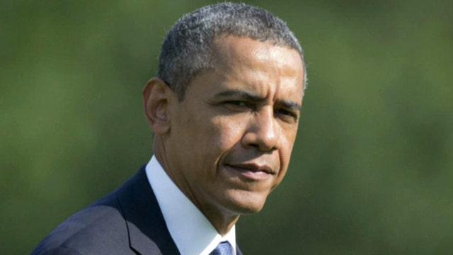 Obama condemns Egypt violence, says people 'deserve better'