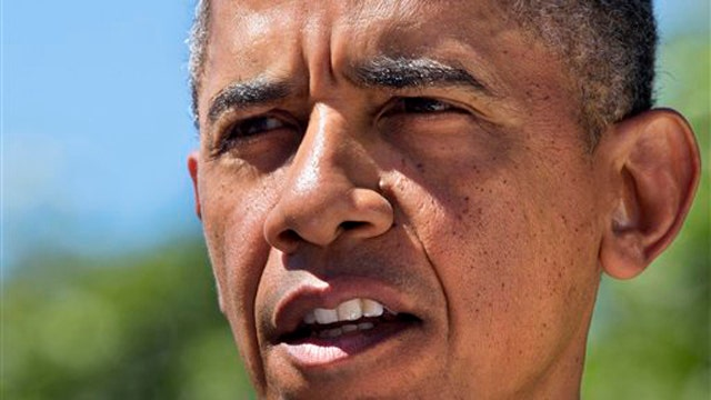 More Americans unhappy with president's handling of economy