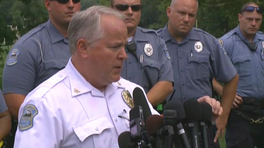 Chief says tape had to be diligently reviewed