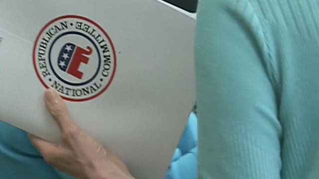 Republican National Committee wraps up summer meeting