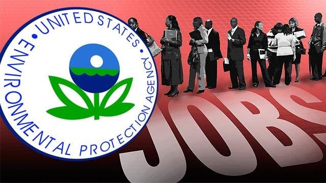 Impact of new EPA rules on jobs