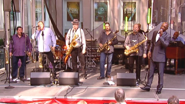 After the Show Show: Tower of Power
