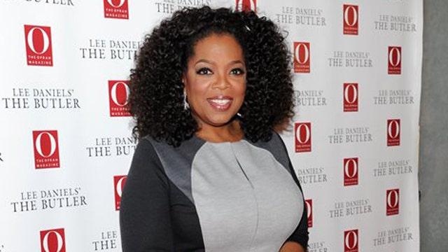 Oprah's Race Remarks