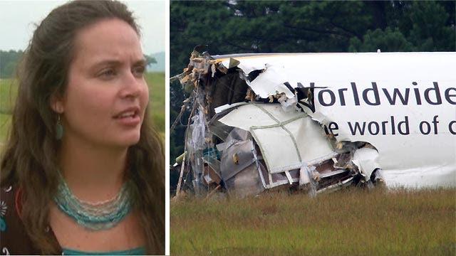 Birmingham nonprofit helps families of UPS crash victims