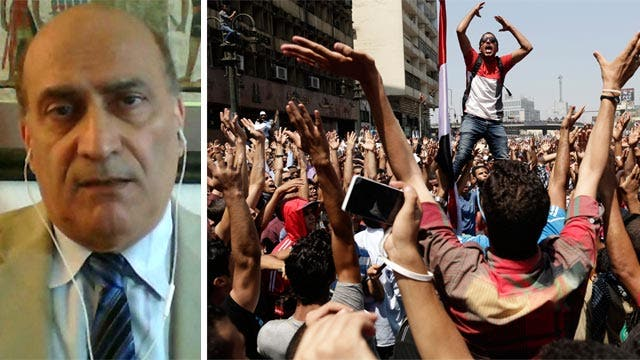 Mainstream Media Is Wrong on Egypt