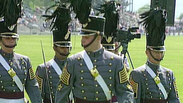 New book examines impact of West Point leaders