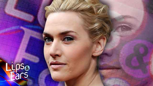 Kate Winslet is on a roll, again