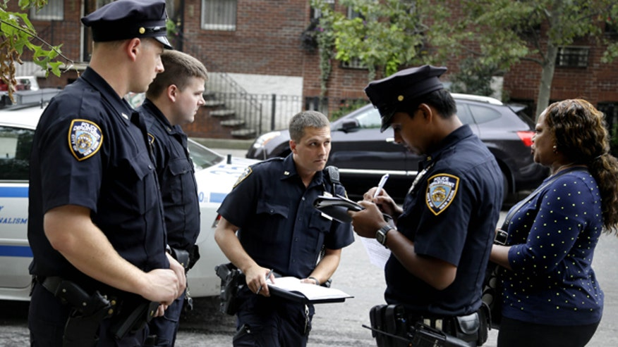 Tom Ruskin on the recent ruling concerning the NYPD's stop and frisk policy