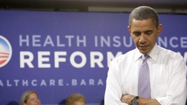 ObamaCare spin: Media ignoring setbacks and delays?