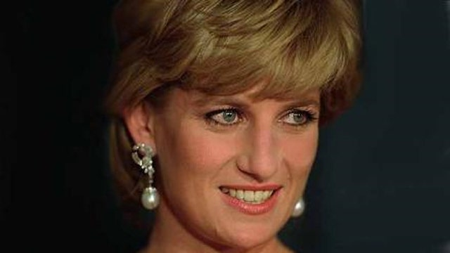 New information regarding Princess Diana's death