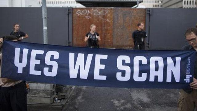 NSA: Privacy errors are 'miniscule'