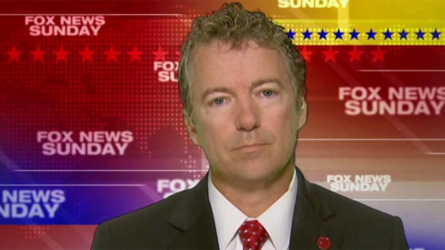 Key Homeland Security Committee member on 'Fox News Sunday'