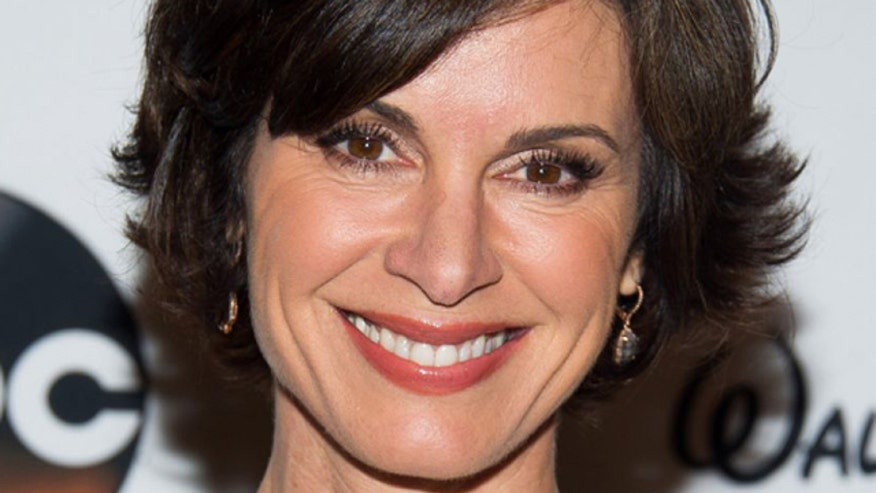 ABC's Elizabeth Vargas is back in treatment